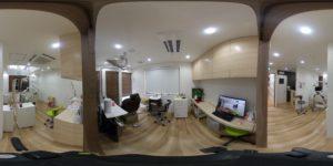 院内360度写真